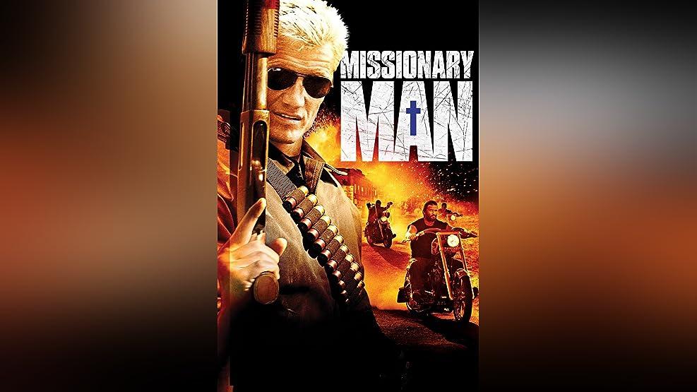 Missionary Man