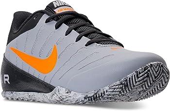 Nike Air Marvin Low II Basketball Men's Sneakers