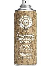 Motorrevive - Limpiador Hidratante De Cuero y Piel - 400 ml