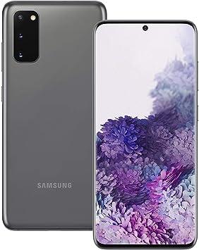 Samsung Electronics Galaxy S20 (5G) 128GB SM-G981B, Smartphone ...