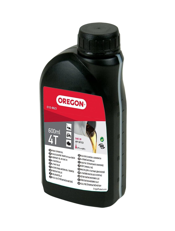 OREGON 518954 Universal SAE 30 4-tiempos del aceite del motor