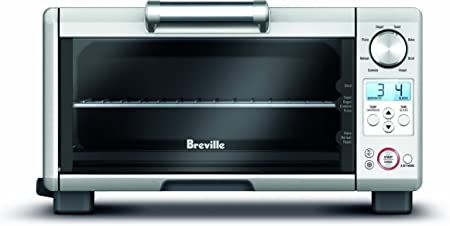 Breville BOV450XL Mini Smart Oven Countertop Oven