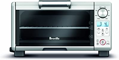 Breville BOV450XL Mini Horno inteligente con Element IQ