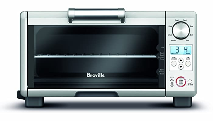 The Best Breville Air Fryer Convection Smart Oven