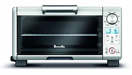 [Amazon Canada][App Only] Breville Mini Oven BREBOV450XL $134.99