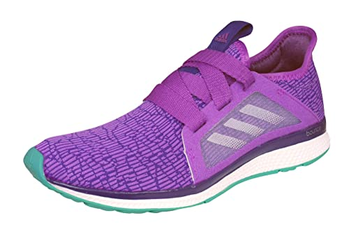 new products 4f084 7dd51 Adidas Edge Lux Mujeres Zapatillas de Deporte Corrientes Amazon.es Zapatos  y complementos