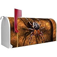 banjado US Mailbox/Hespérides Buzón (51x 22x 17cm/Letter Box
