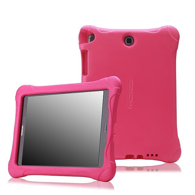 """3 opinioni per MoKo 5015606 Custodia per Tablet 24,6 cm (9.7"""") Cover Fucsia"""
