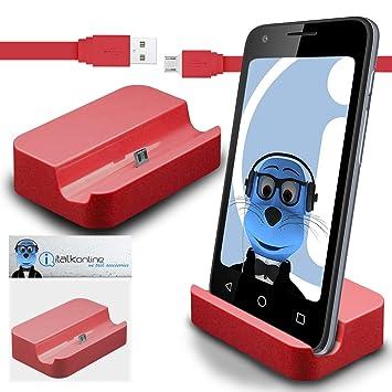 iTALKonline Huawei Y6 Pro Micro USB Sync & Charge/Desktop de ...