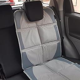 Protector de asiento para coche BabyMad®, resistente ...