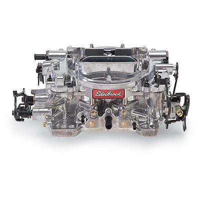Edelbrock 18259 650CFM Thunder Series AVS Carburetor with M/C