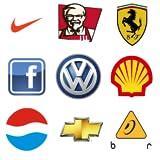 Logo Brand Quiz Game