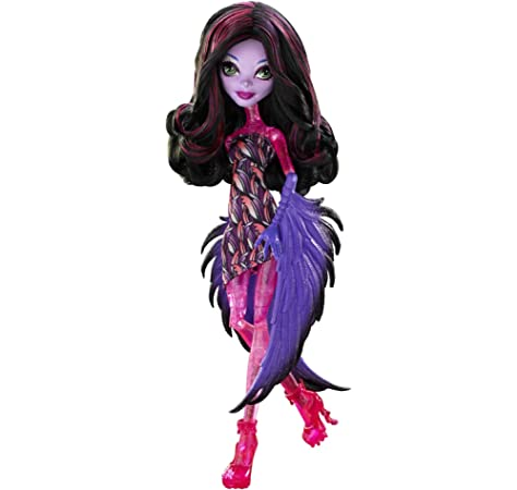 Amazon.es: Monster High - Pack de Accesorios para Crear tu ...