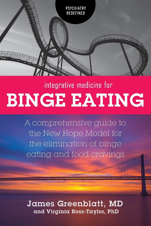 Integrative Medicine Binge Eating Comprehensive product image
