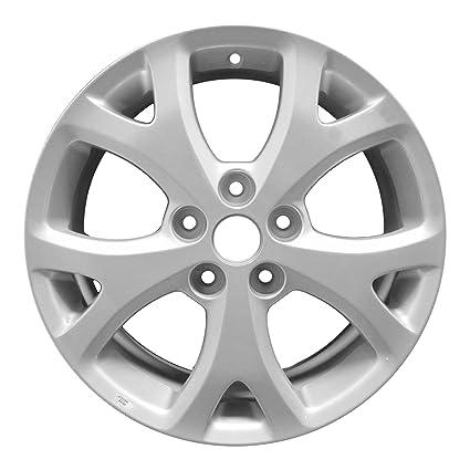 New 17u0026quot; Replacement Rim For Mazda 3 2007 2009 Wheel 64895