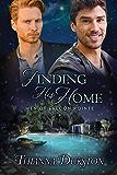 Finding His Home (Men of Falcon Pointe Book 2)