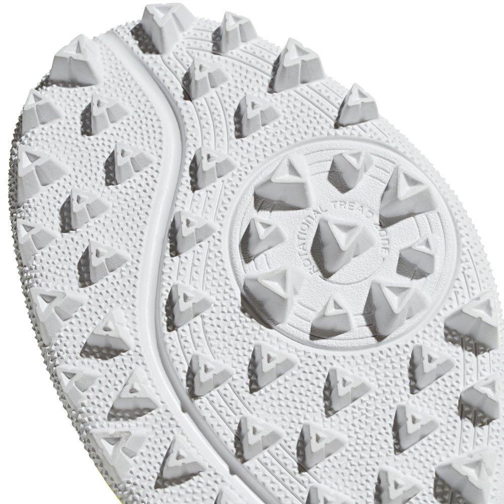 adidas Chaussures de Hockey DIVOX 1.9s pour Hommes, Jaune