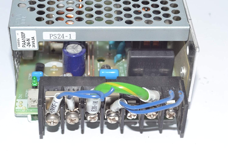 Amazon.com: Cosel paa100 F-24 Fuente de alimentación 24 V ...