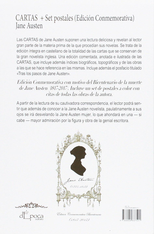 Cartas set postales. Edición conmemorativa bicentenario ...