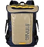(トムクローバー) Tom Clovers バックパック ジムバッグ リュックサック スポーツバッグ ナイロン 防水 大容量 多機能 ラケット収納 靴専用収納袋付き アウトドア 登山 旅行 ハイキング トレッキング キャンプ 男女兼用