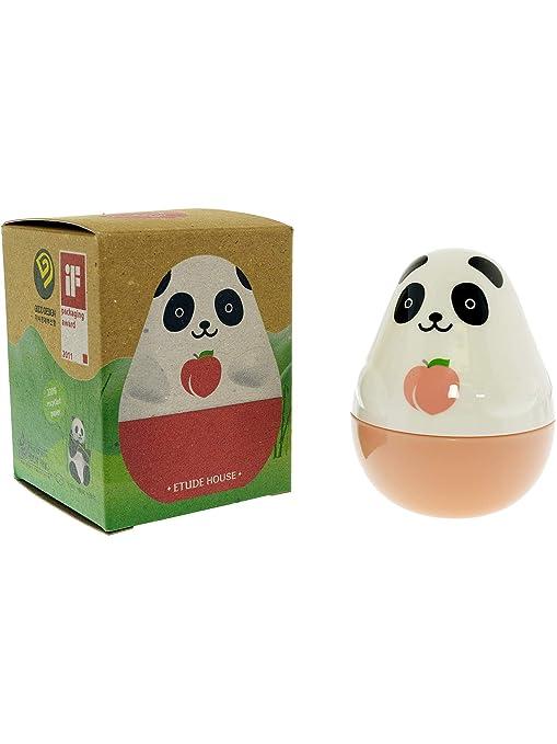 Etude House Missing U Hand Cream, Panda Story, 1 Ounce by Etude House