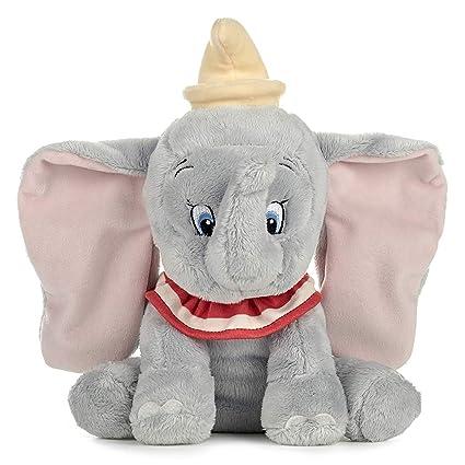 Disney Baby Cuccioli - Peluche Nicotoy 25 Cm Dumbo...