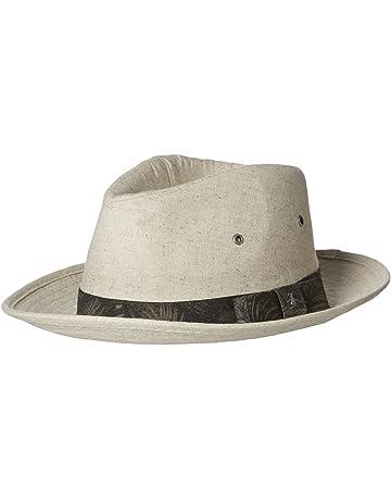 6e7e8d07 Men's Contemporary Designer Fedoras | Amazon.com