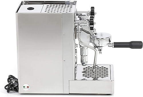 Lelit Mara PL62 Espressomaschine mit Siebträger