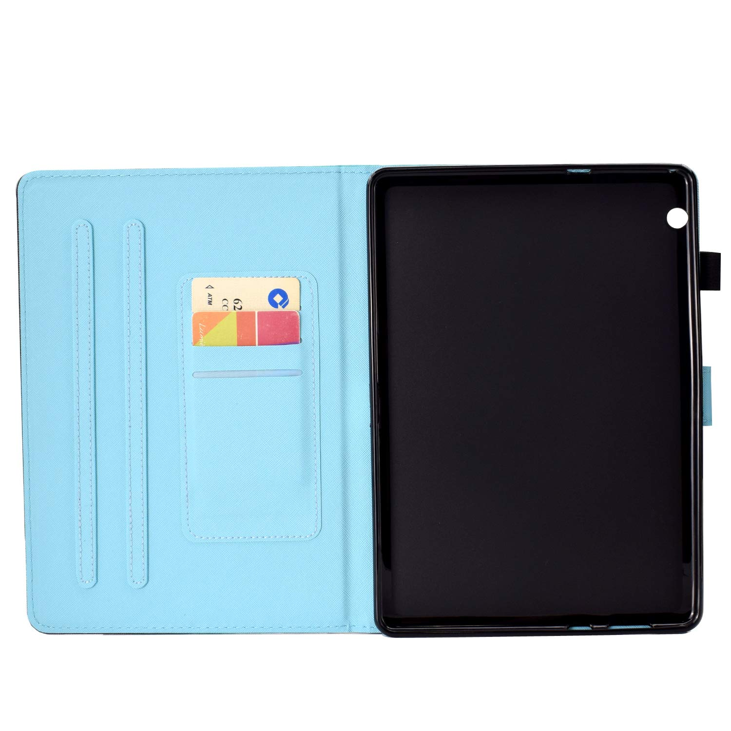 Felfy Case for Huawei MediaPad T3 10.0 with Automatic Sleep Function