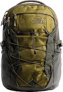 Sac à dos Borealis The North Face T93KV3 T93KV36VC. Unisexe pour adulte - Vert - Fir Green Camo Print/New Taupe, taille unique