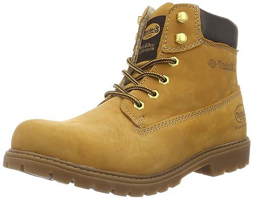 Dockers by Gerli 19pa140-300910, Botines para Hombre: Amazon.es: Zapatos y complementos