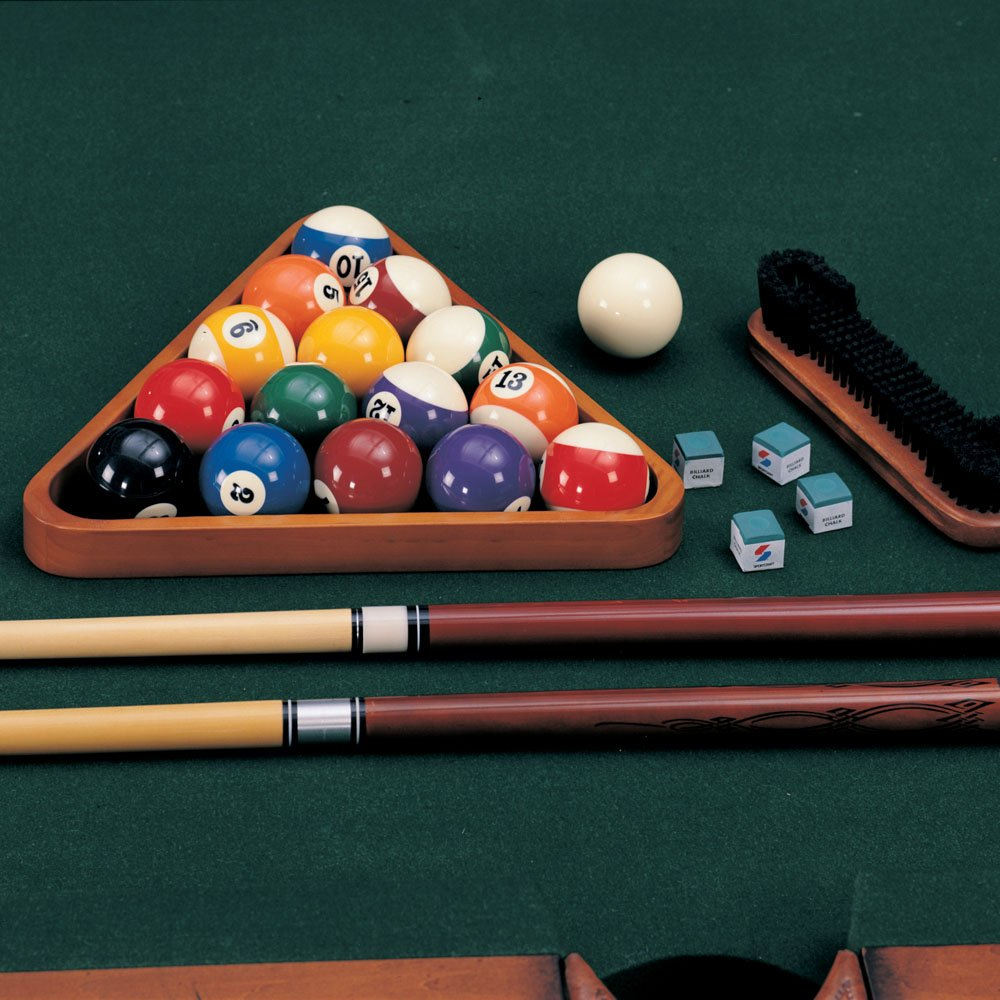 Amazoncom Sportcraft Monument Billiard Table Inch Pool - Sportcraft monument billiard table