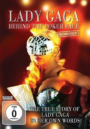 poker face monster ball