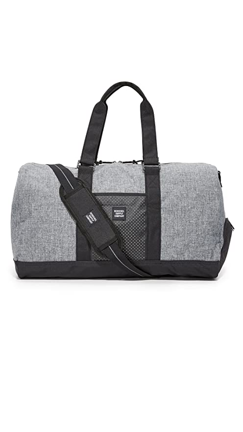 ad9b9f4c0b19 Herschel Supply Co. Novel Duffel Bag 1-Piece