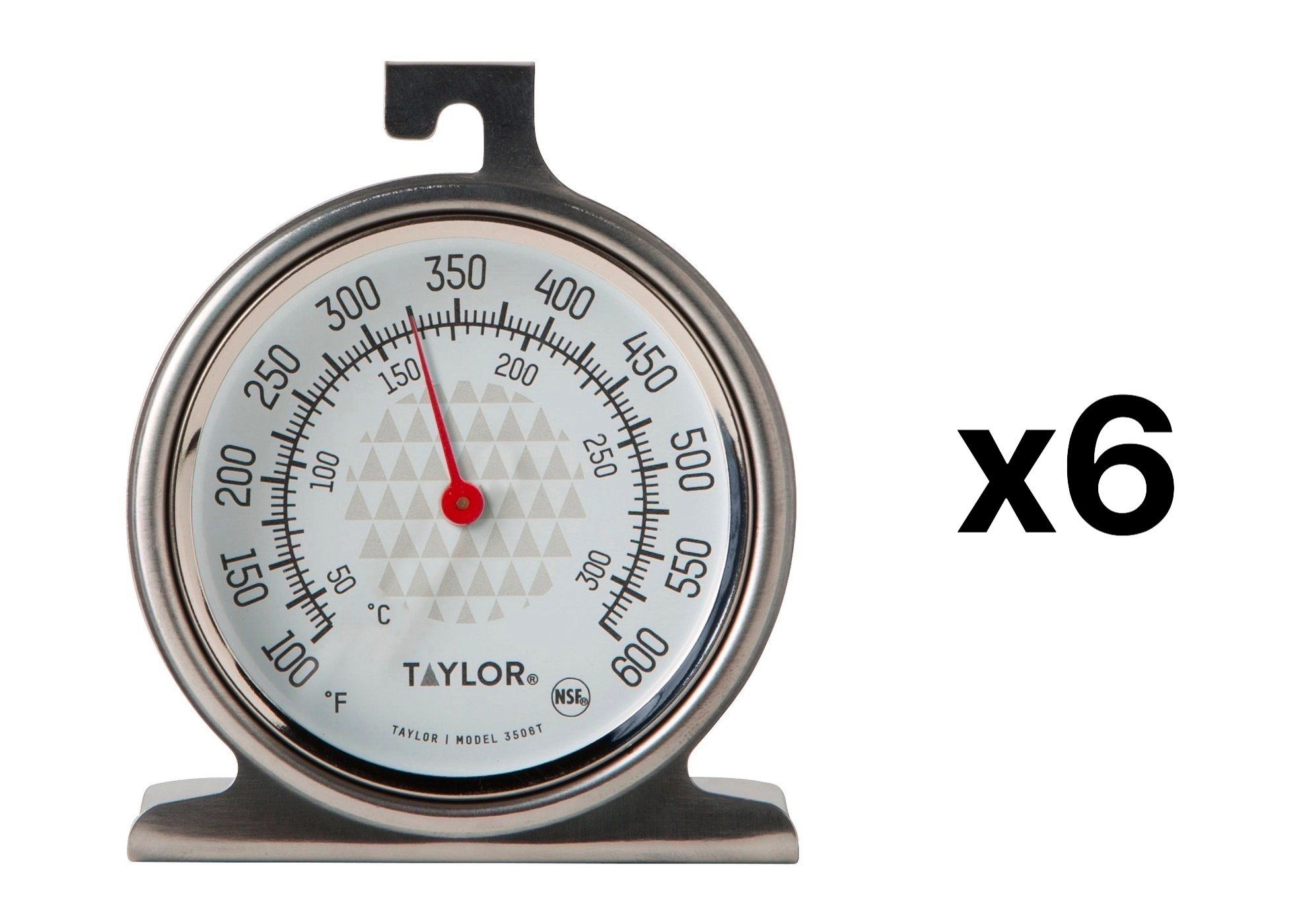 TruTemp 3506 Oven Thermometer by Taylor Precision Products