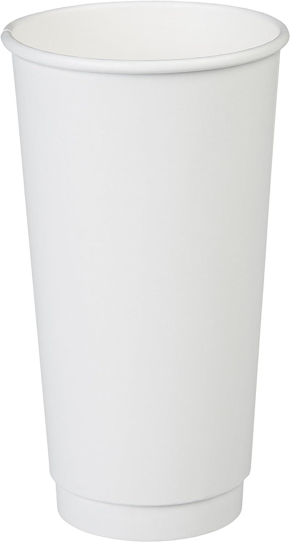 AmazonBasics Insulated Paper Cup, 20 oz, 300-Count 71egKkuSLLL