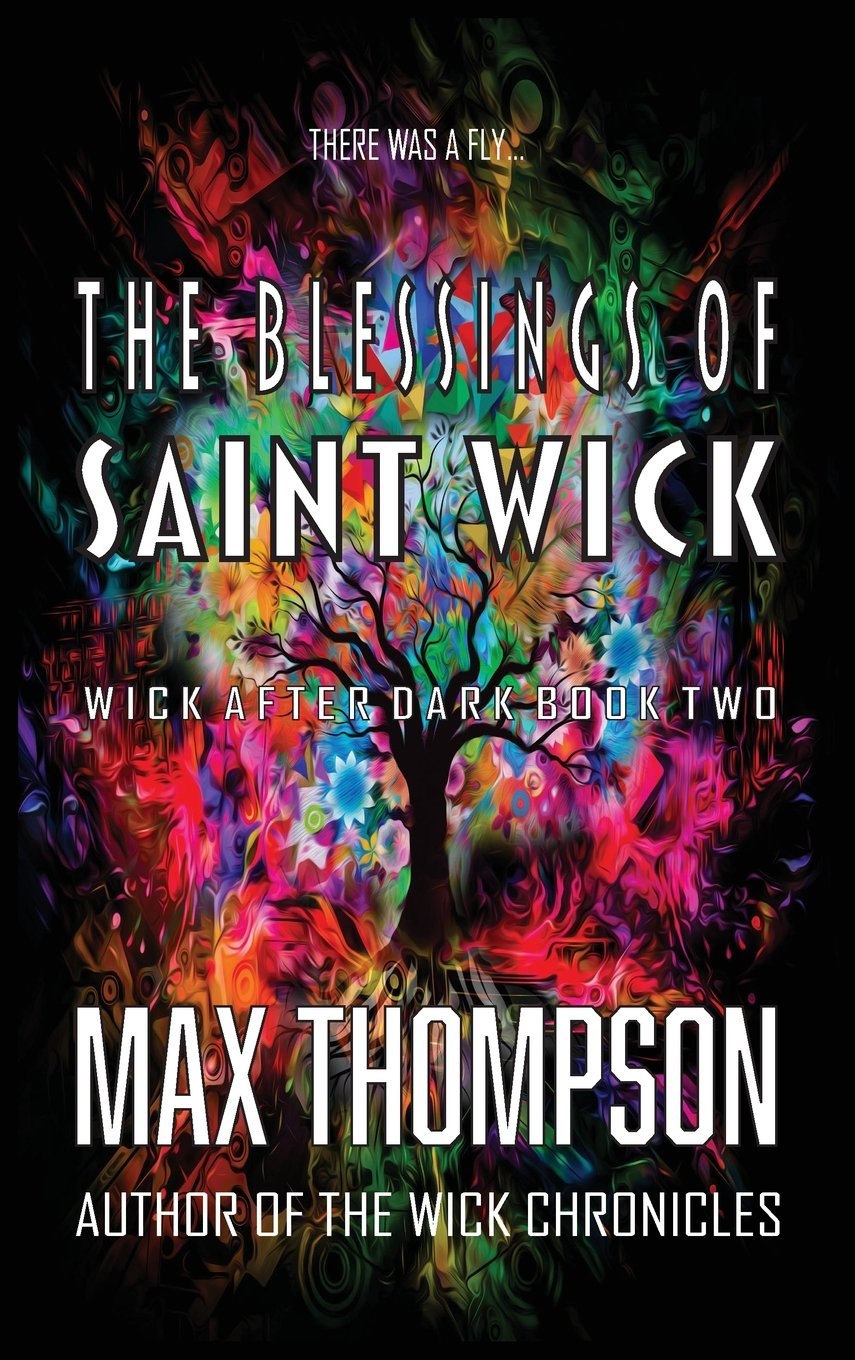 The Blessings of Saint Wick (Wick After Dark) pdf epub