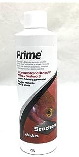 Seachem Prime 250 ml + 30% FREE (325 mls) Prime Promoción