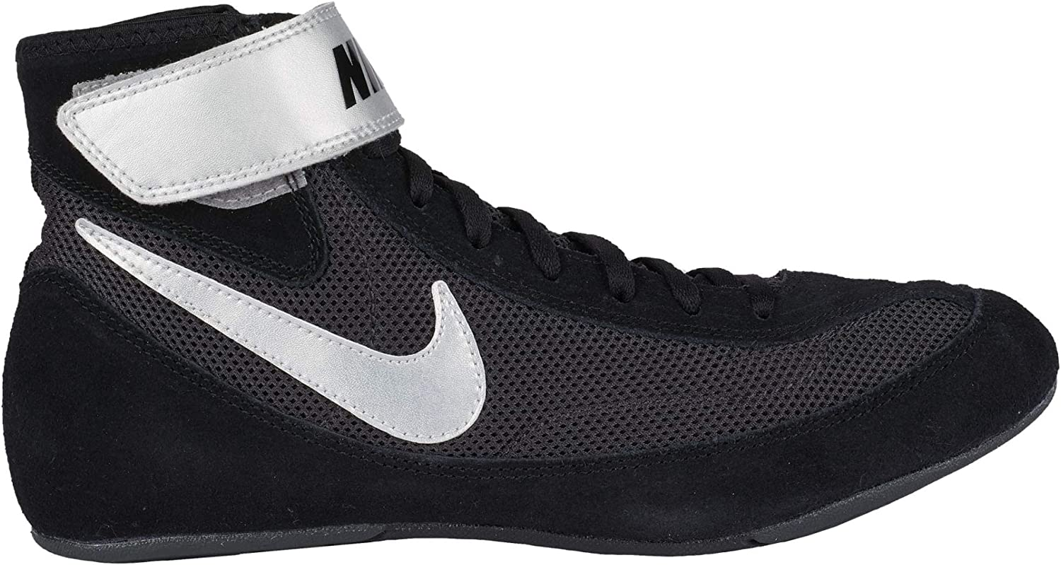 Speed Sweep VII Wrestling Shoes