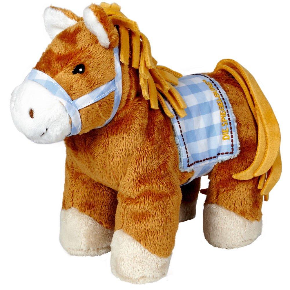 Nackenh/örnchen Pony Sam Mein kleiner Ponyhof