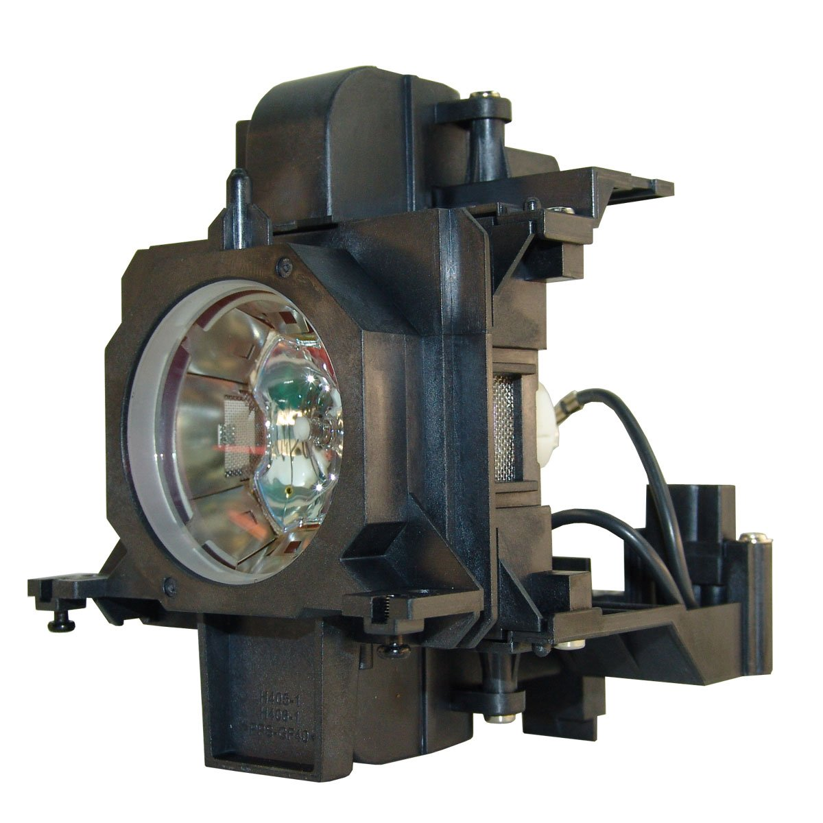 SpArc OEMプロジェクター交換用ランプ 囲い/電球付き Christie LW555用 Economy B07M754VPP Lamp with Housing Economy