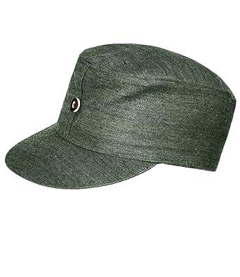 plus bas rabais luxuriant dans la conception nouveaux produits chauds Fiebig Casquette Forestière Masculine Chapeau De Forestier ...