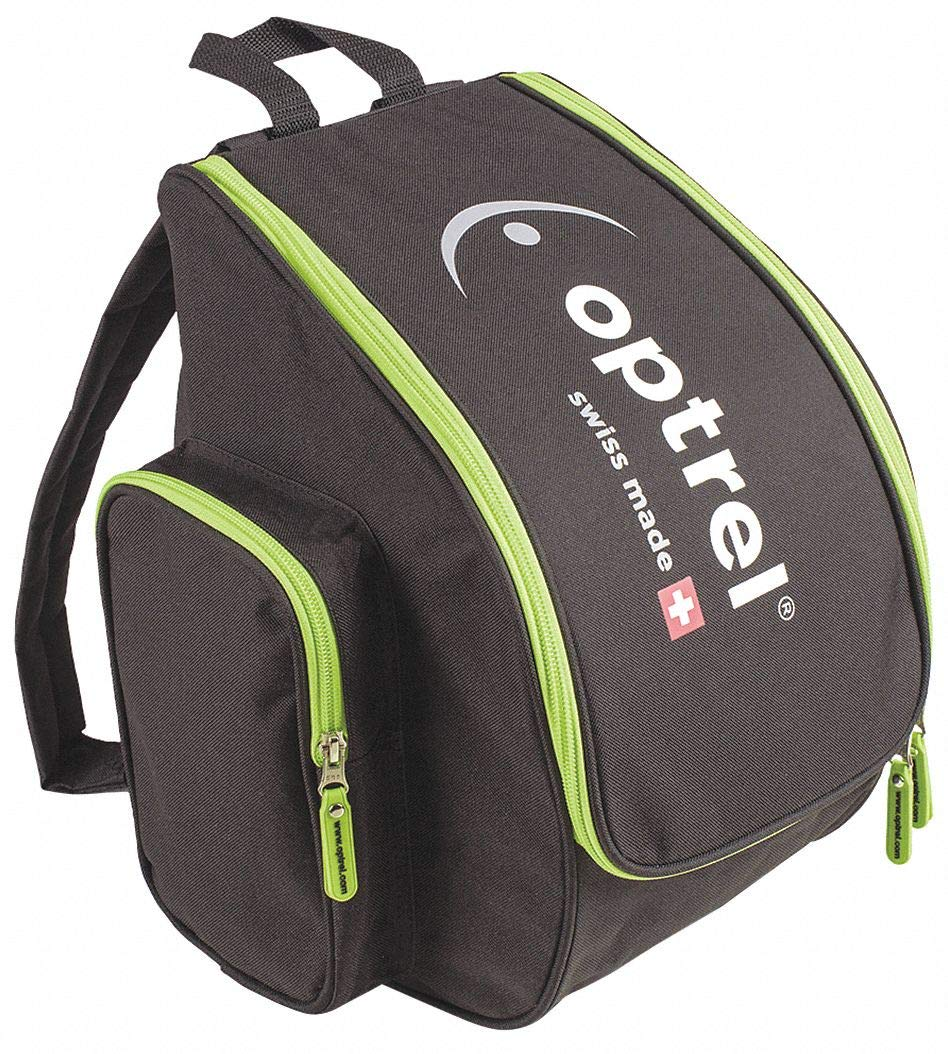 Optrel OPTREL - 6000.001 - BACKPACK Helmet Backpack, 2 Side Pockets by Optrel