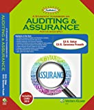 A Students' Handbook On Auditing & Assurance (ca Inter (ipc) ) , 12e