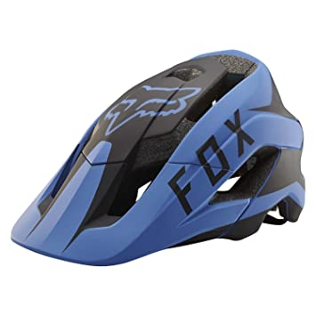 Fox Enduro – Casco para bicicleta de montaña metah Flow – Azul/Negro, ...