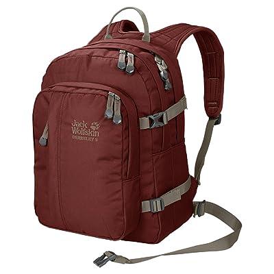 Jack Wolfskin Berkeley S enfants sac à dos sac à dos taille unique