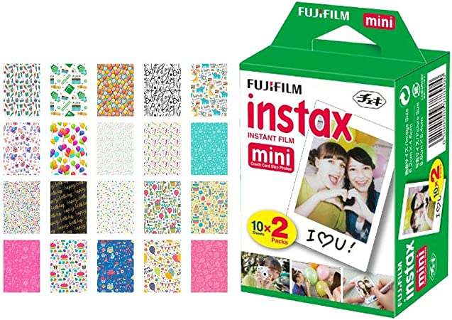 PHOTO4LESS Fujifilm Instax Film product image 7