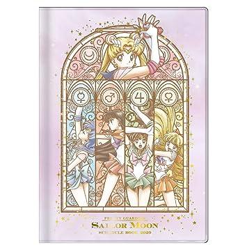 Amazon.com: Sailor Moon S2949628 - Agenda mensual B6, diseño ...