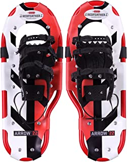 product image for Redfeather Arrow Summit Bindings Snowshoe