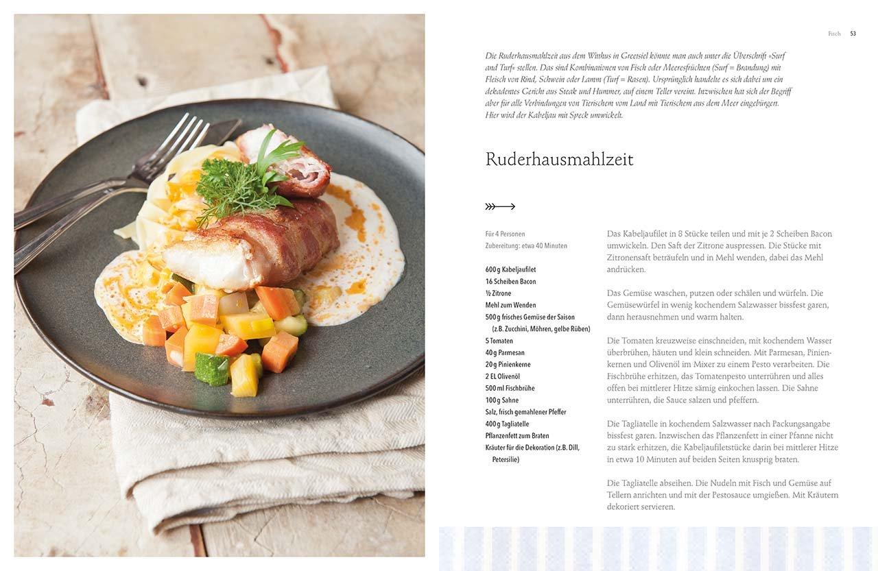 Norddeutsche heimwehküche die besten rezepte vom alten land bis rügen amazon de christiane leesker vanessa jansen bücher